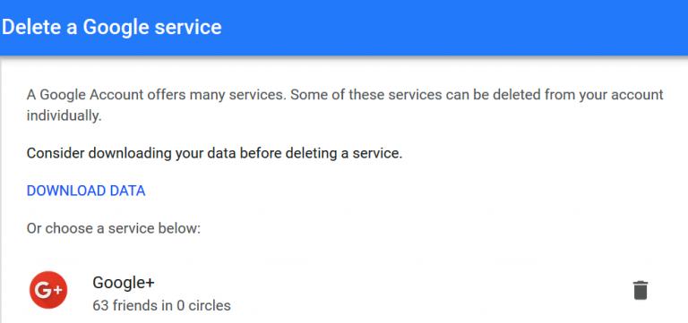 thùng rac gmail