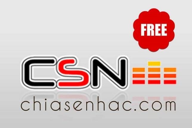 Ứng dụng ChiaSeNhac