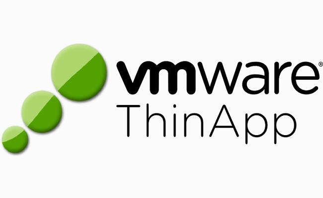 Phần mềm VMware Thinapp Enterprise