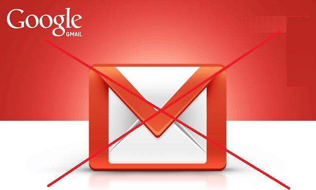 Cách để xóa, hủy kích hoạt tài khoản Gmail vĩnh viễn