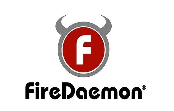Phần mềm FireDaemon Pro