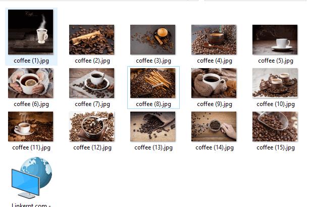 Tải xuống bộ stock hình ảnh cà phê chất lượng cao