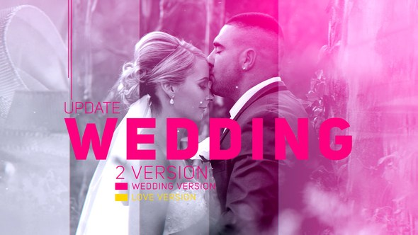 Project Wedding After Effects 14577267