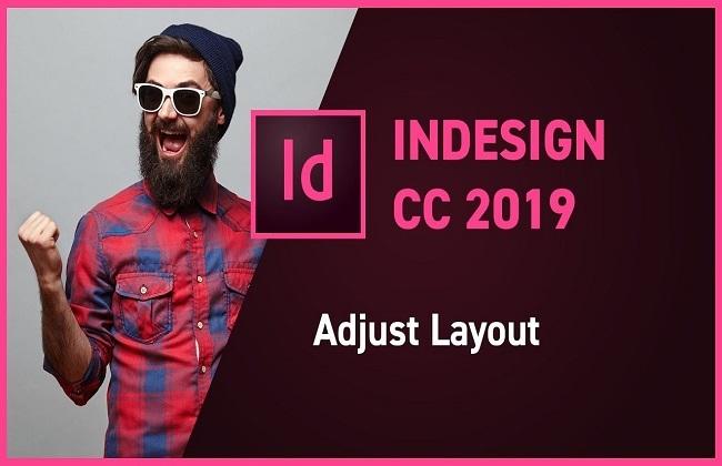 Phần mềm Adobe InDesign CC 2019 x64