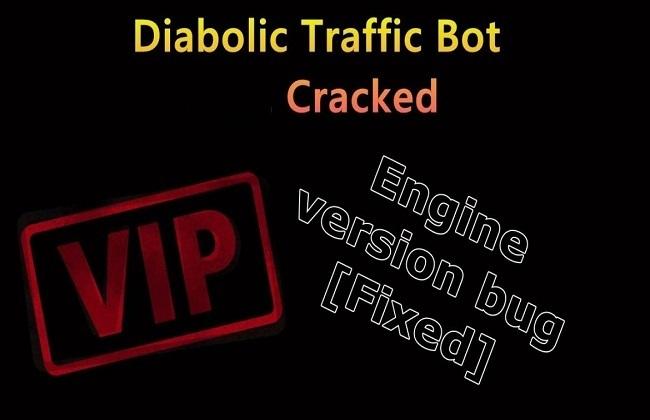 Phần mềm Diabolic Traffic Bot Cr@cked