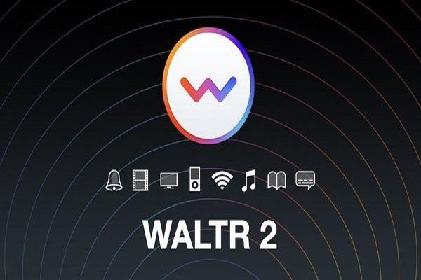 Phần mềm Softorino WALTR