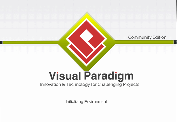 Visual Paradigm Community Edition
