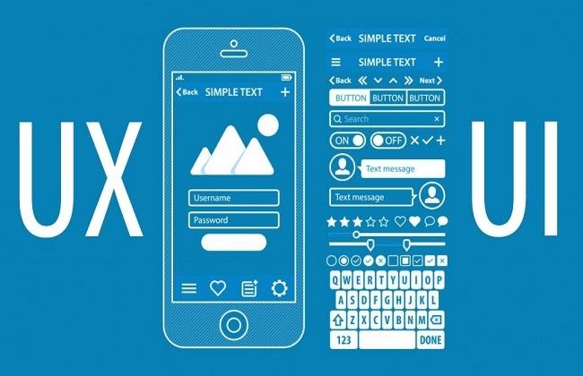 Thiết Kế UX/UI Cho Ứng Dụng Và Website