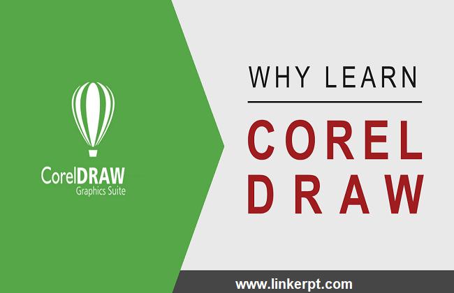 Học phần mềm CorelDRAW dễ dàng chỉ trong vài giờ