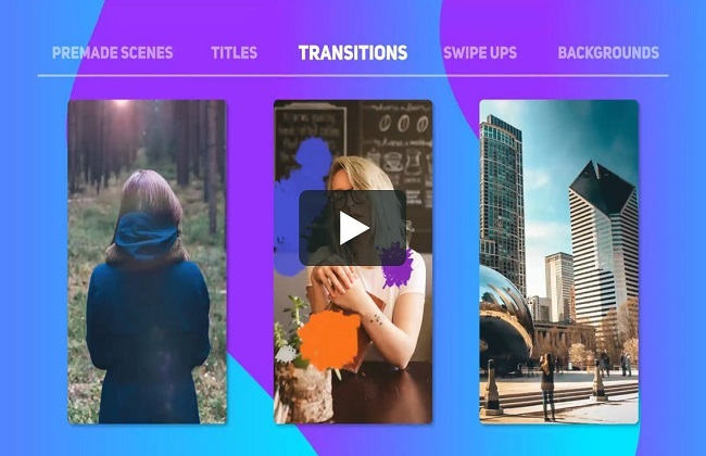 The Ultimate Story Pack After Effects Project