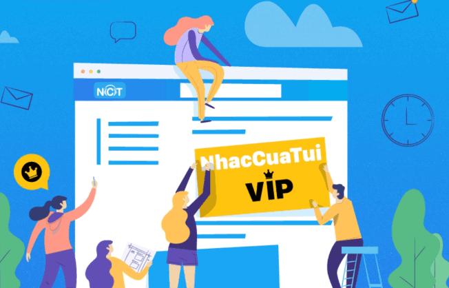 Chia sẻ tài khoản nhaccuatui.com VIP mới nhất 2019 + App vip