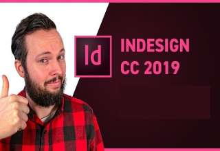 Phần mêm in ấn Adobe InCopy CC 2019