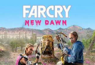 Tải Game Far Cry New Dawn