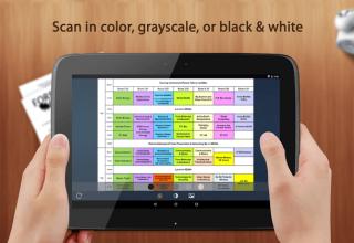 Simple Scan Pro - Trình quét PDF v3 4 android [Bản trả phí]