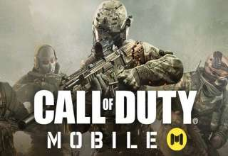 Game Call of Duty Mobile
