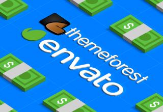 Dịch vụ get files từ Envato giá rẻ