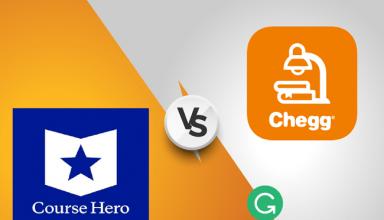 Bán tài khoản học tập Chegg, Grammarly và Coursehero giá rẻ