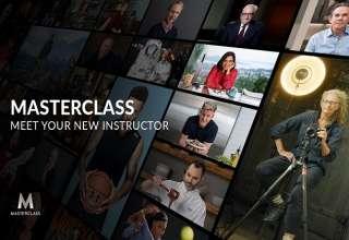Bán tài khoản Masterclass Premium, Lynda rẻ