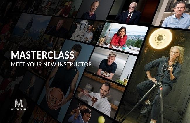 Bán tài khoản Masterclass Premium cực rẻ