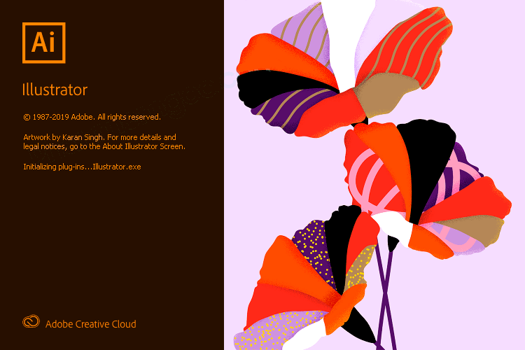 Phần mềm Adobe Illustrator 2020 v24