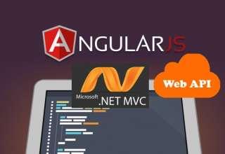 Khóa học Làm dự án thực tế với ASP.NET MVC, WebAPI và AngularJS