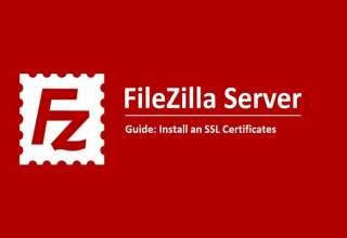 Phần mềm quản lý FTP FileZilla Pro
