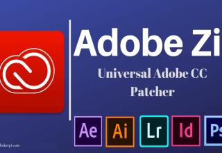Phần mềm Adobe Zii cho mac