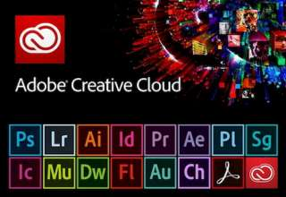 Adobe CC bản quyền giá rẻ