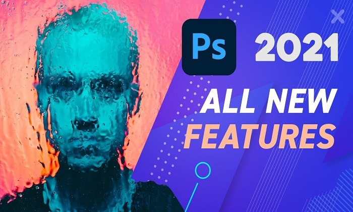 Phần mềm Adobe Photoshop 2021