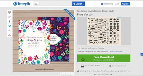 download freepik free