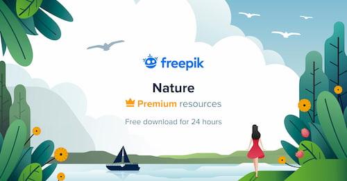 giới thiệu freepik