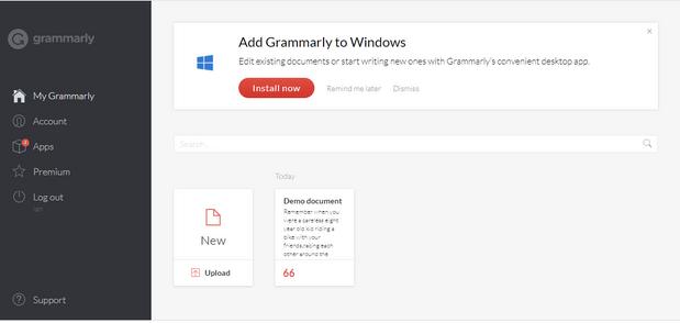 Share tài khoản Grammarly Premium miễn phí cập nhật 2020