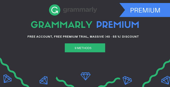grammarly premium account giá rẻ