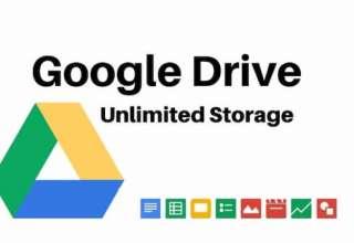 Mua bán tài khoản Google Drive Unlimited giá rẻ, bảo hành trọn đời