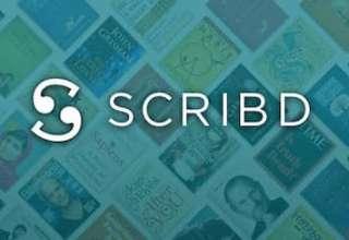 Mua Bán tài khoản Scribd Premium giá rẻ, bảo hành trọn gói