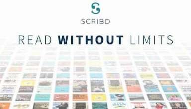 dùng chung tài khoản Scribd Premium