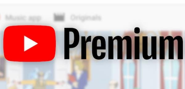 Mua tài khoản youtube premium chặn quảng cáo giá rẻ