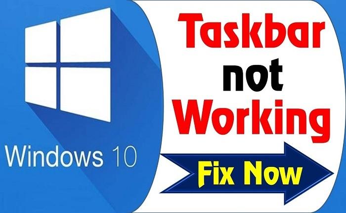 Hướng dẫn này sẽ giúp bạn sửa lỗi Thanh tác vụ không thể nhấp được trong Windows 10