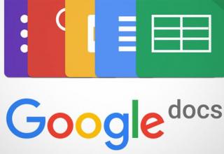 Cách thêm Số trang trong Google Docs