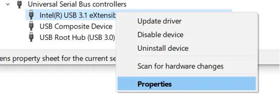 Khắc phục sự cố Webcam liên tục tắt và bật trên Windows 10