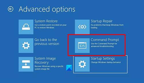 Tài khoản quản trị viên bị vô hiệu hóa trên Windows 10