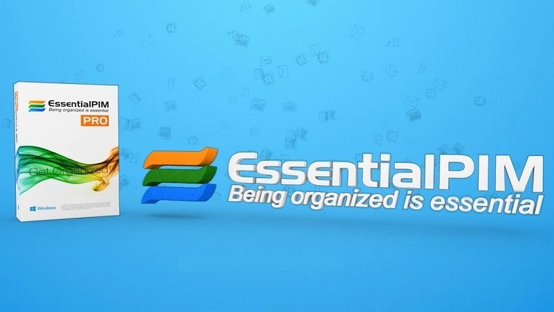 Phần mềm EssentialPIM Pro Business