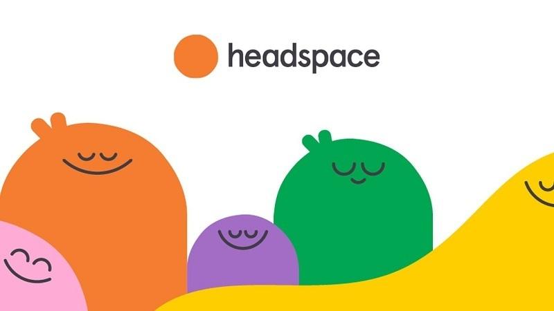 Tài khoản Headspace giá rẻ
