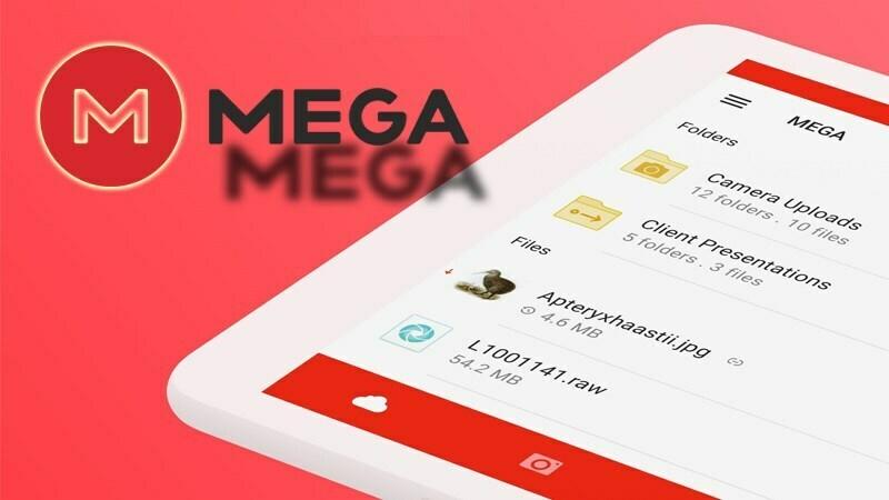 Bán tài khoản Mega pro giá rẻ