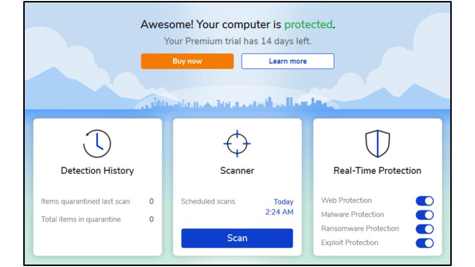 mua key malwarebytes
