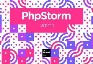 Phần mềm lập trình web JetBrains PhpStorm 2021